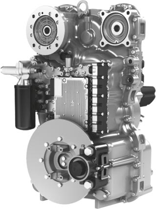 ZF cPower